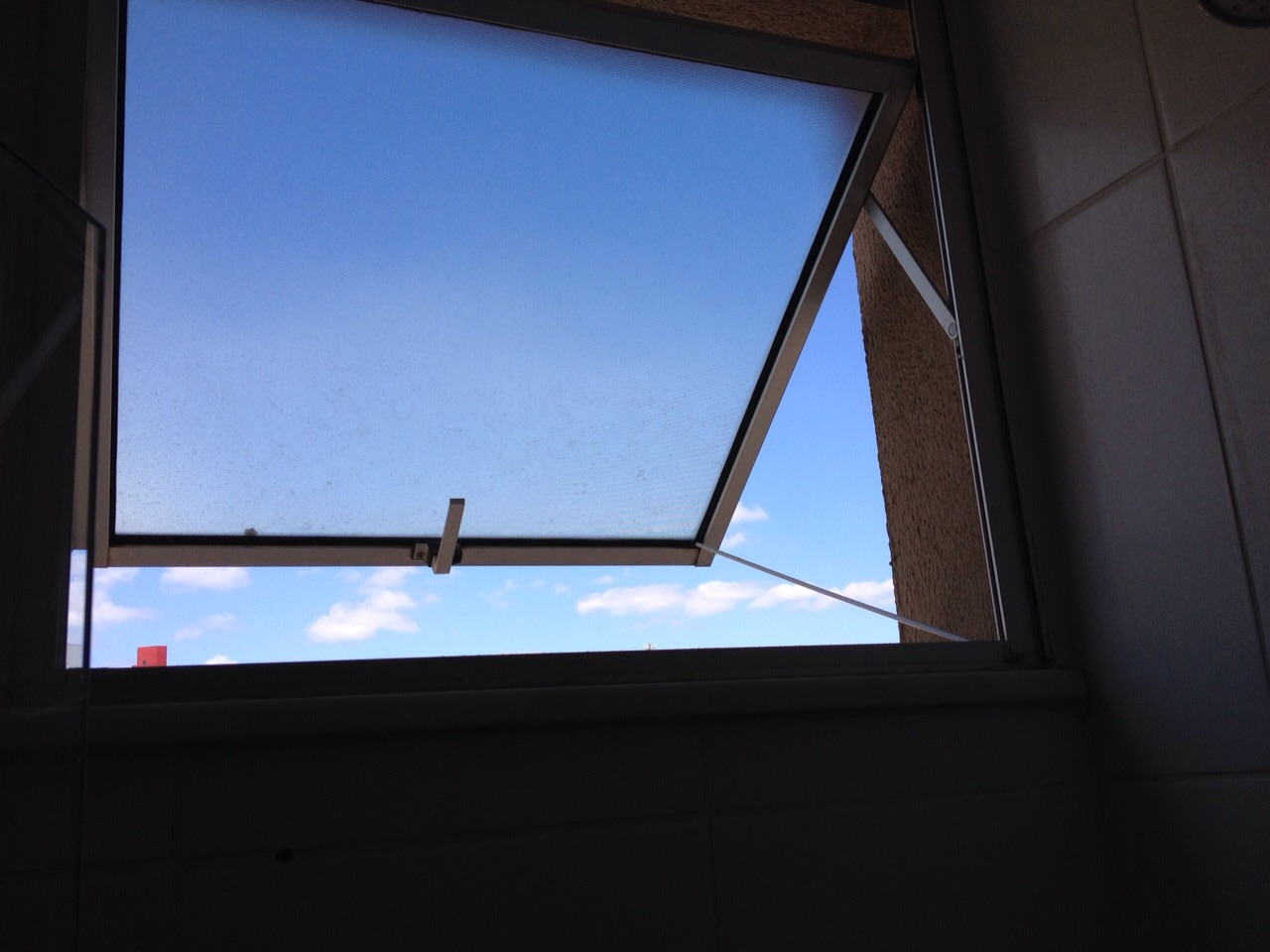 #095DC2 janela máximo ar perfil de janela acessório janela integrada fecho 4092 Fecho Tipo Orelha Para Janela De Aluminio De Correr